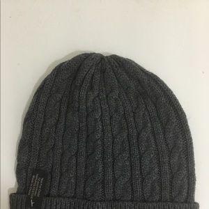 Men winter warm hats
